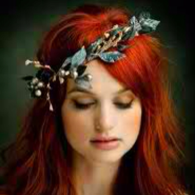 Greek goddess inspired headpiece | Face, Hair, and Nails ...