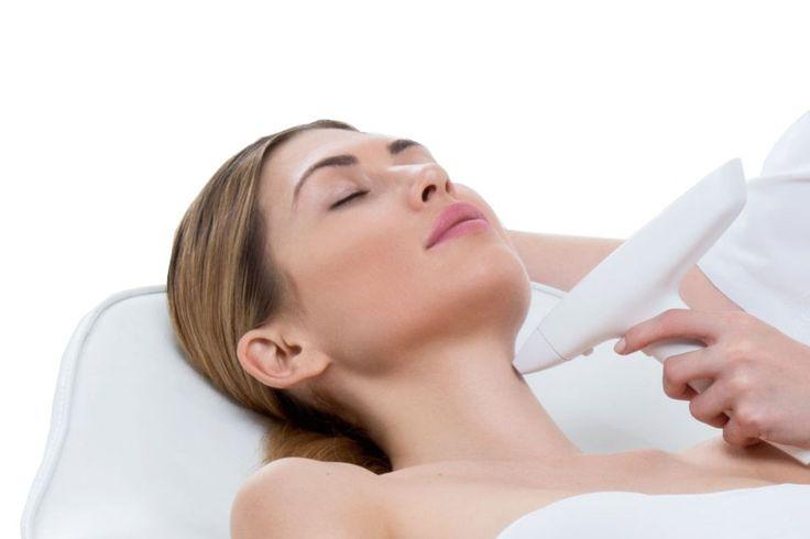 Non-invasive, pain-free, acne scars, texture improvement, skin tightening, wrinkle reduction, facial rejuvenation