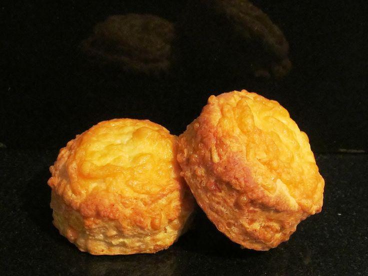 Mary berry cheese scones
