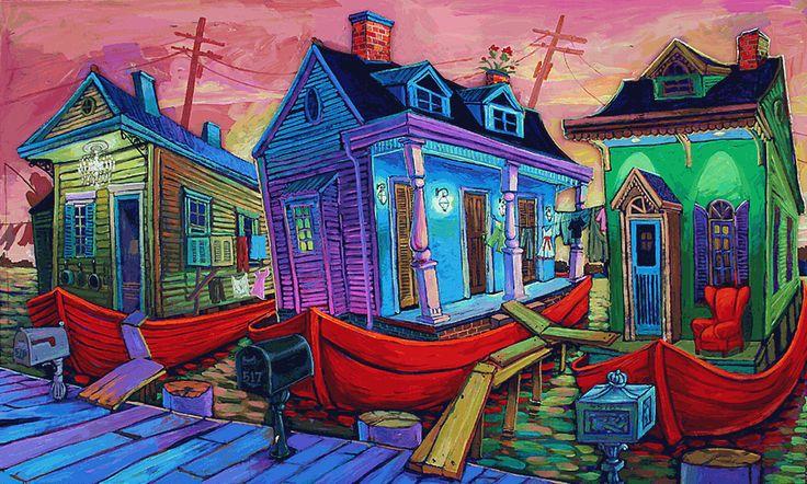 55 Best Terrance Osborne Art Images On Pinterest New
