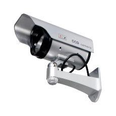 Alecto Dummy Camera op Zonne-energie|camera's|bekijken|huis automatisering|wonen - Vivolanda