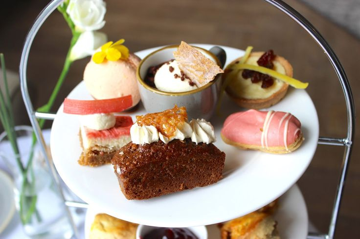 The Afternoon Tea Club Reviews: The Principal Hotel, York | The Afternoon Tea Club