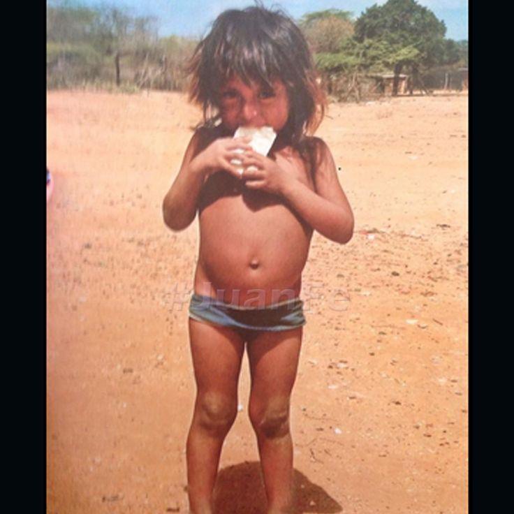 ¿Y se va a seguir permitiendo q la corrupción en La Guajira ahora tenga niños difuntos x desnutrición? #NoHayDerecho