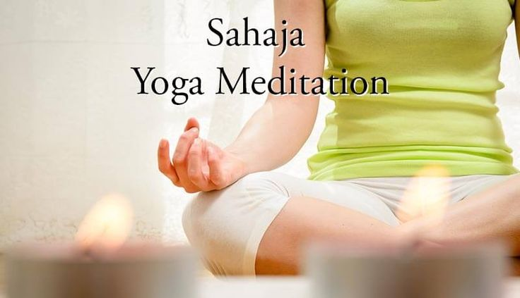 Sahaja Yoga Meditation was developed for those who want to find their own self it can help you connect with your inner self and to feel peace, joy and love