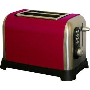 Someone described the Sabichi Red  Manhattan Toaster as Kitchen Porn - love it!! #sabichistyle