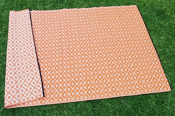 Outdoor Rugs – Garden