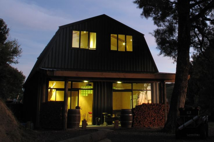 Wildside Getaway Adventure and Leisure Eco-Retreat in Owhango, Central Plateau (Mt Ruapehu) | Bookabach