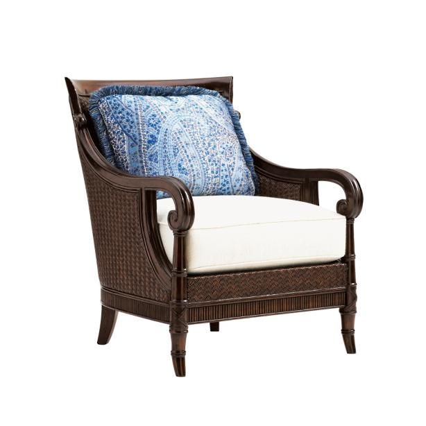 Tommy Bahama Stafford Chair Frontgate $1750