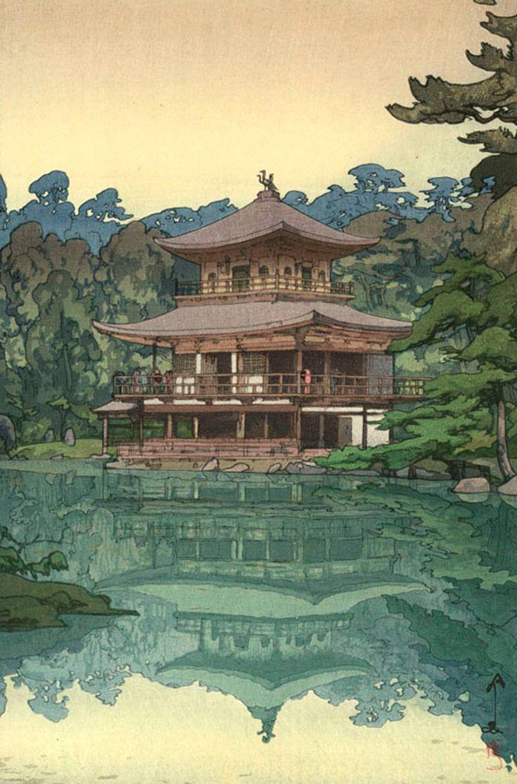 Hiroshi Yoshida J