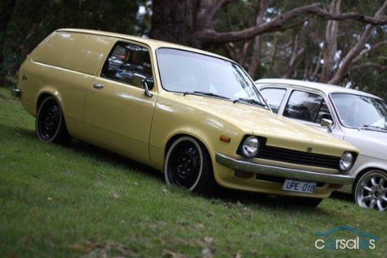 Gemini wagon, short term drive, very fun car
