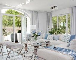 Salon styl Klasyczny - zdjęcie od EVOLUXURY DESIGN