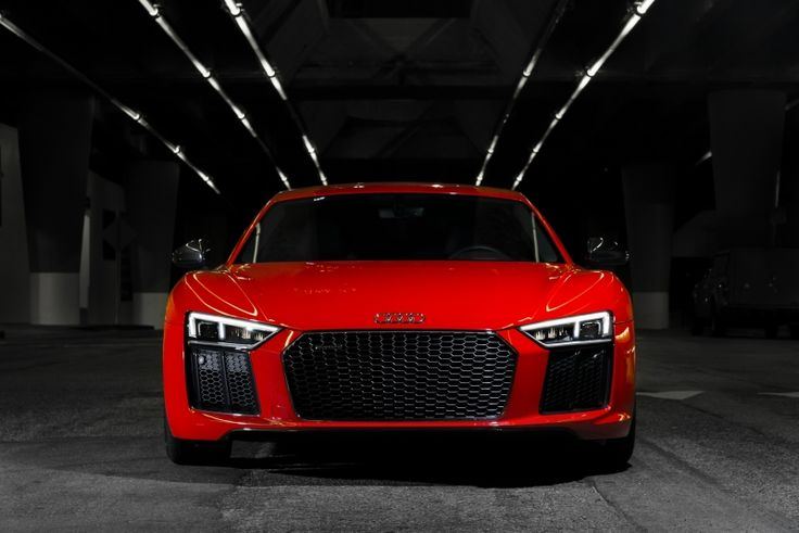 Is there a car you are expecting for this year, more than Audi R8 V10 Plus?! We…