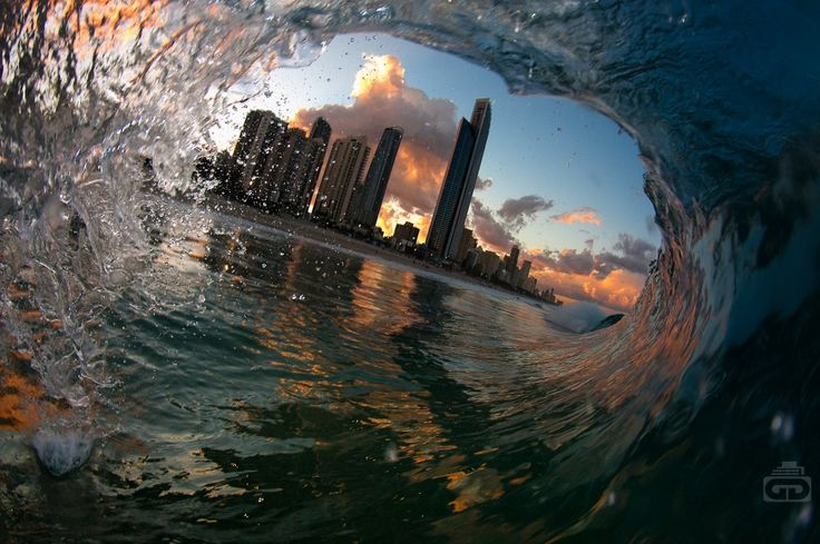 Surfers Paradise (Gold Coast) Photo