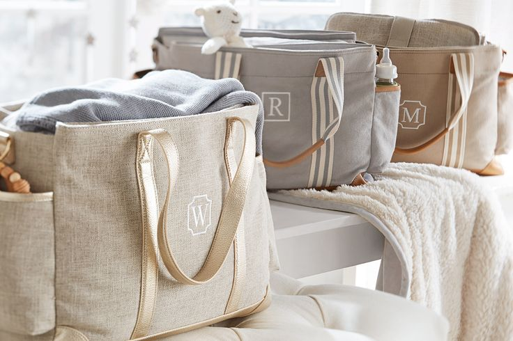 The perfect bag for a stylish Mom is here!