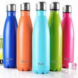 Swell Insulated Water Bottle Stainless Steel