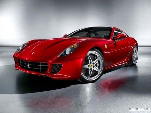 #Ferrari 599 GTB Fiorano HGTE
