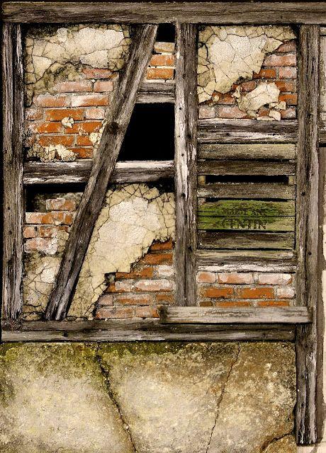 Vom Leben gezeichnet – von Marcel Ackle gebaut: Remise Part 11