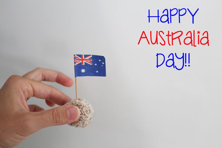 Happy Australia Day. Milo Balls recipe on the capri collective blog.