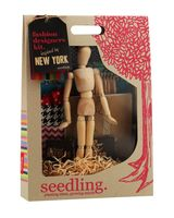 Seedling Fashion Designers Kit New York   Paper Products Online