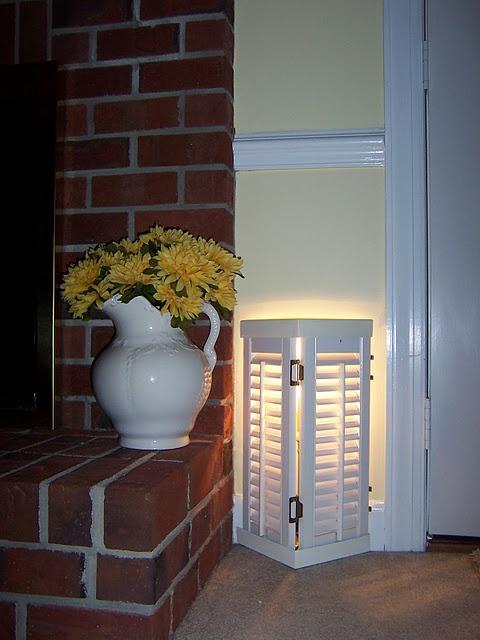 Foyer Window Shutters : Best small shutters ideas on pinterest farmhouse