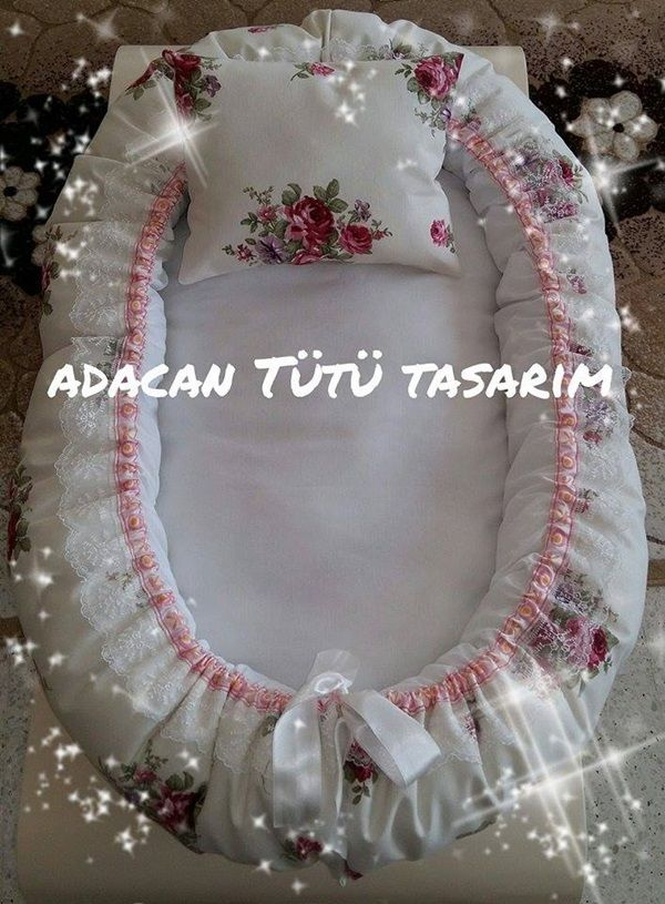 Adacan Baby Nest (1)