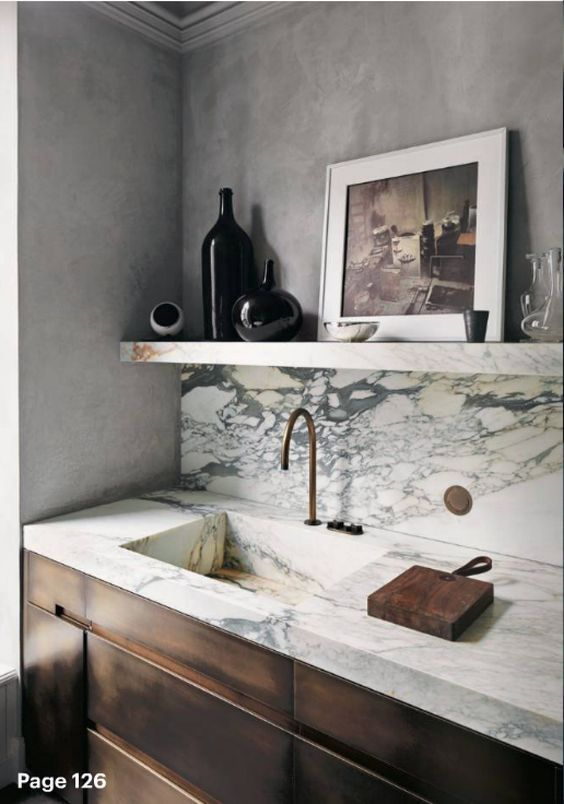 56 Essential Diy Interior Ideas That Will Make Your Home Look Fantastic In 2020 Kitchen Renovation Kitchen Inspirations Kitchen Marble