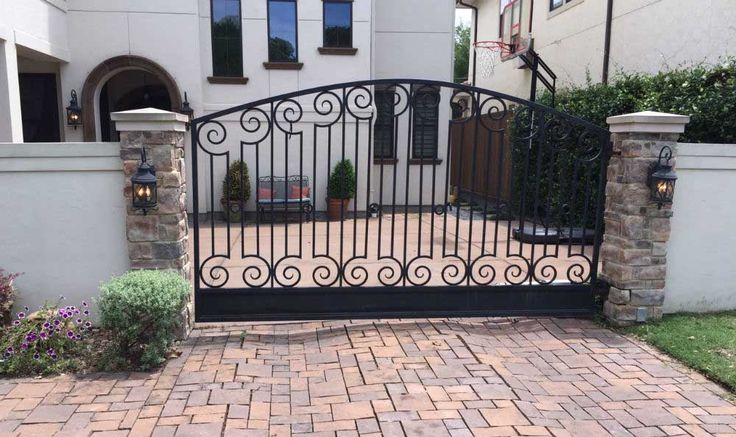 43 Best Garage Door Amp Driveway Gate Service Company Images