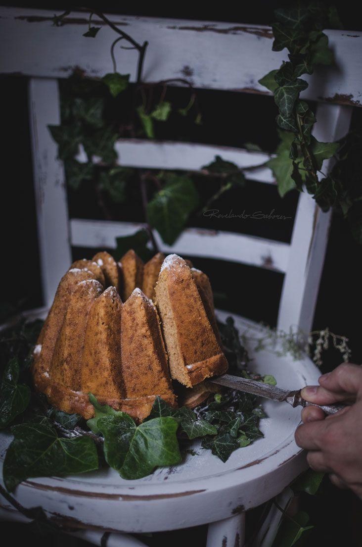 Revelando Sabores: Bundt Cake de calabaza especiado
