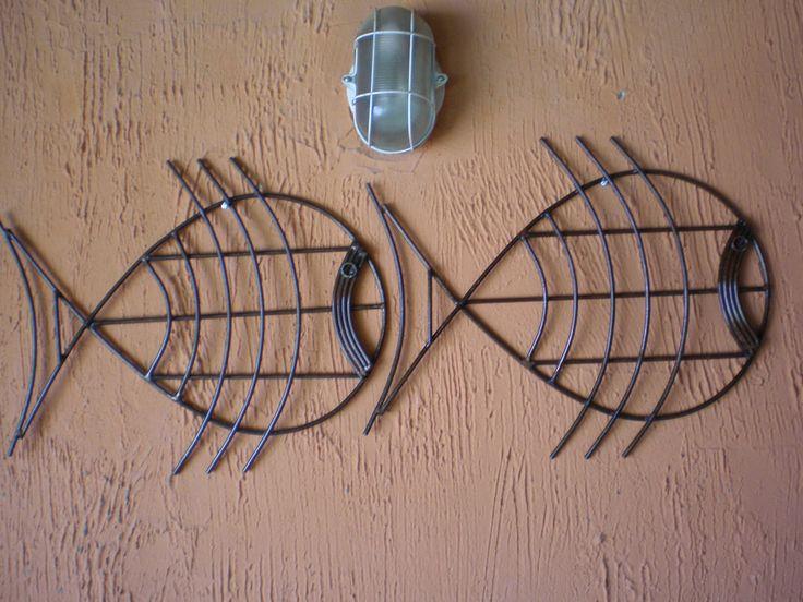 Ferro em Arte Artesanatos - Pesquisa Google