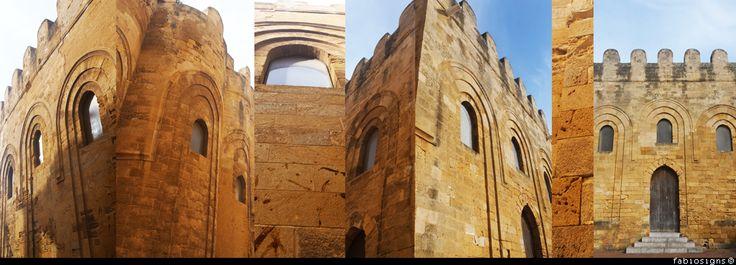 Chiesa di San Nicolò Regale, Mazara del Vallo - © fabiosigns