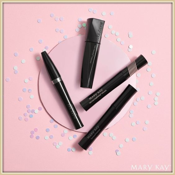 Mary Kay has the perfect mascara for you. www.marykay.com/tcurry4993