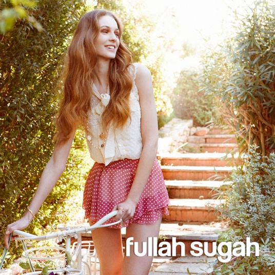 Spring/Summer Collection 2013 http://fullahsugah.gr/