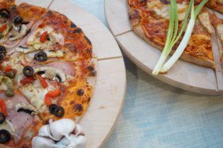 Pizzeria w Ciechanowie