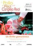 """EL POLLO, EL PEZ Y EL CANGREJO REAL. (2008) José Luis López-Linares. Jesús Almagro, un dels millors xefs espanyols, lluita contrarellotge per guanyar el prestigiós concurs gastronòmic """"Bocuse d'Or"""" francès.#cine #recomanacions #cinemaimes #cuina. Disponible a: http://elmeuargus.biblioteques.gencat.cat/record=b1481496~S125*cat#.VImj4NKG_Mg"""