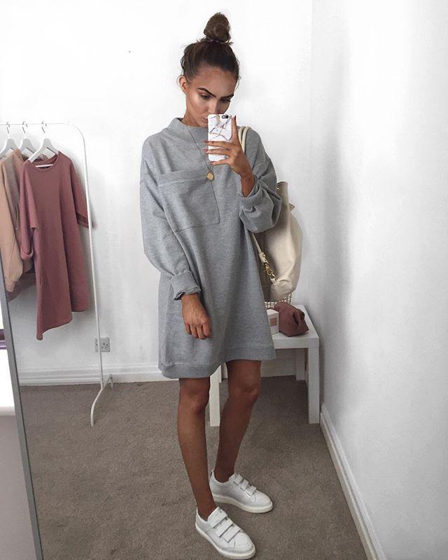 Oversized oversized oversized | Baddie Outfits | Pinterest ...