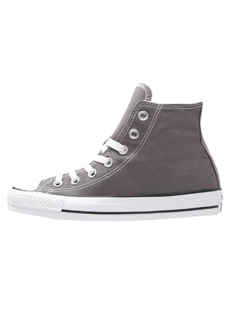 musthave Converse  CHUCK TAYLOR ALL STAR Sneakers hoog charcoal (grijs)