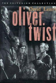 Oliver Twist (1948): Based on the Charles Dickens novel Oliver Twist is about an orphan boy who runs away from a workhouse and meets a pickpocket on the streets of London. Oliver is taken in by the pickpocket and he joins a household of young boys who are trained to steal for their master. This version of Oliver Twist is topped by Alec Guinness's masterly performance of arch-thug Fagin