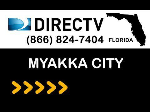 Myakka-City FL DIRECTV Satellite TV Florida packages deals and offers