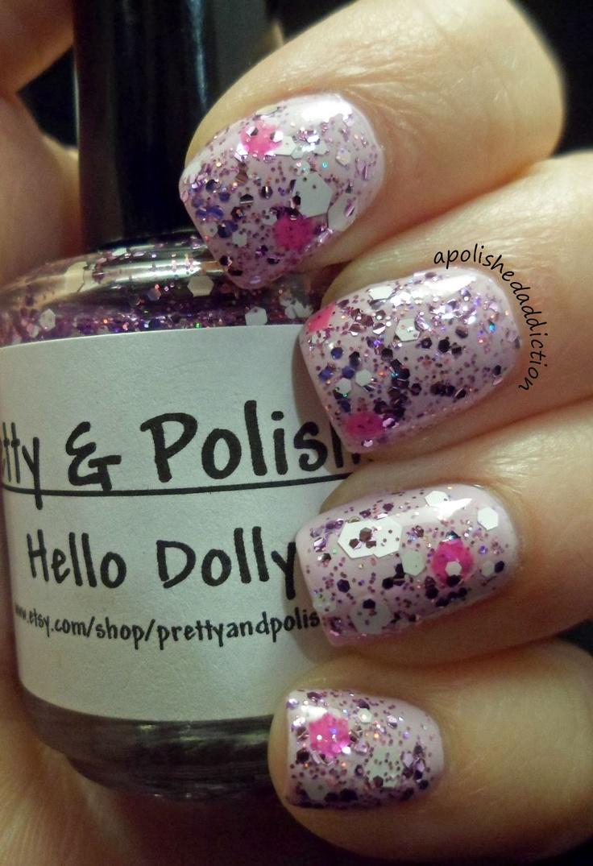 Pretty and Polished: Beauty Health, Hello Dolly, Makeup, Beautiful, Nails, Pretty, Hair, Polish