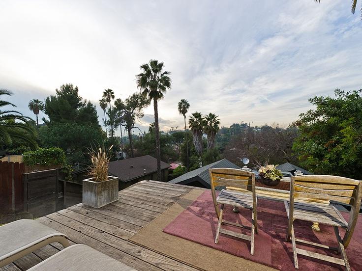 I want to live here. Silverlake, CA