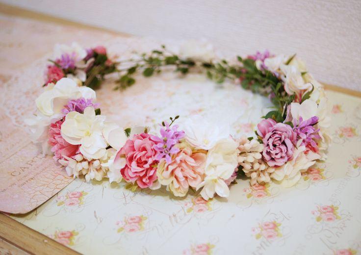 Milfelice(ミルフェリーチェ)花冠