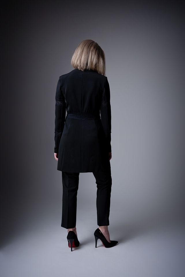 Suit/Garnitur LASCIVO  SS'17 collection BARBARIS