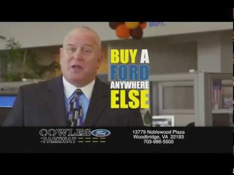 New and Used Ford F-150 at Cowles Ford Manassas VA – Save Thousands Ford... https://youtu.be/YZ8yXm68odE