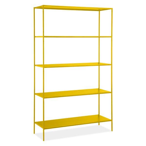 Room & Board - Slim 42w 15d 72h Bookcase