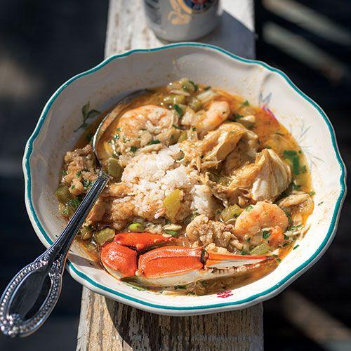 Louisiana Recipes | SAVEUR