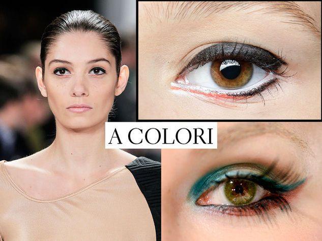 web bellezza eyeliner colori