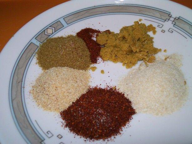The Best Creole Cajun Seasoning Mix Recipe - Food.com