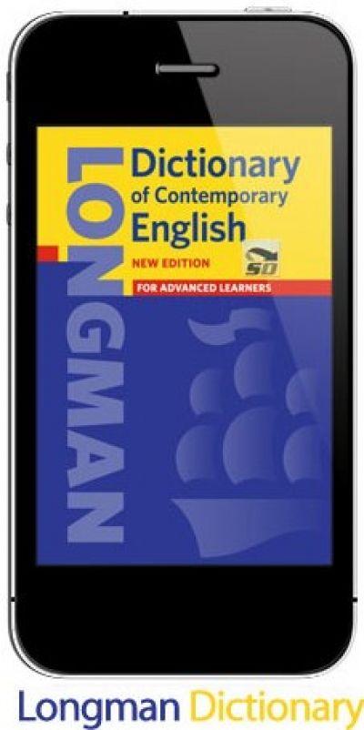 دانلود رایگان دیکشنری لانگمن برای آندروید  Longman Dictionary of contemporary English 5th for Android  دیکشنری معاصر لانگمن، یک دیکشنری ان...