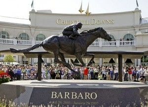 Barbaro Horse | Your Favourite Horse?
