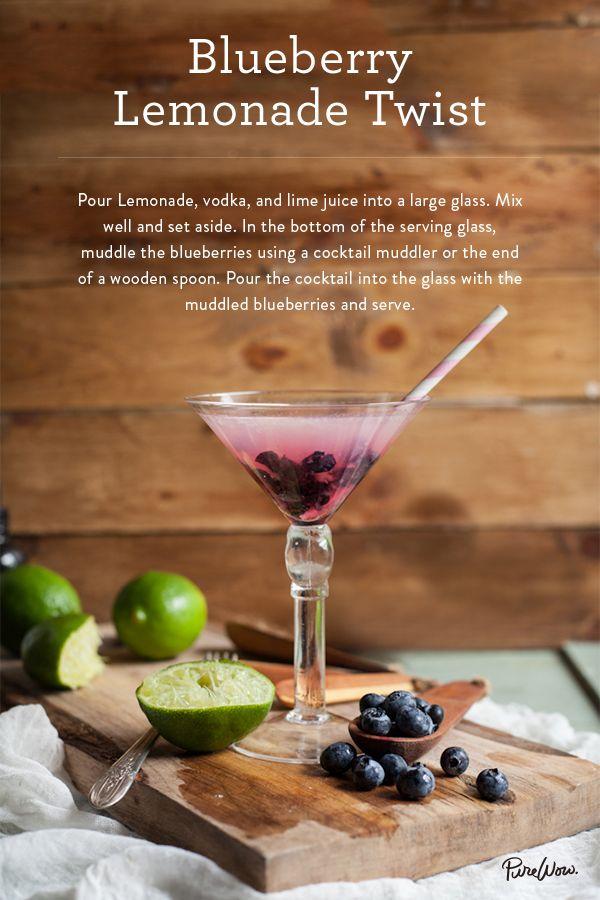 163 best images about vodka based alcoholic beverages on for Vodka based summer cocktails